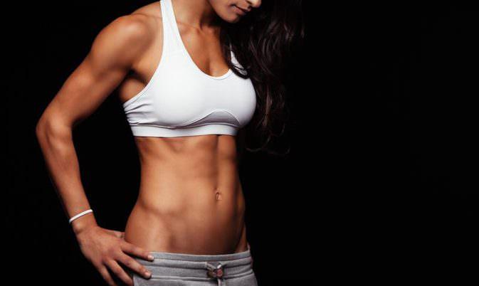 Cum slabesc cu Armura Body Fitness?