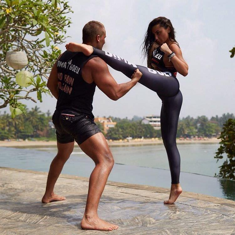 Box – Kickboxing – Cardio in Bucuresti