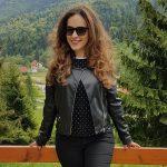 Georgiana Velea