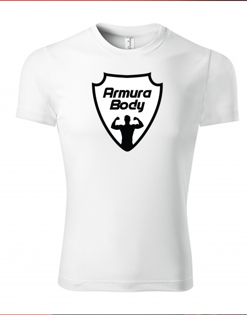 tricou sport armura body