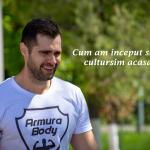 antrenament , acasa, exercitii, culturism, incepatori, Alin, diaconu antrenor program