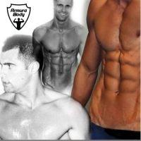 Alin Diaconu antrenor fitness box personal trainer Armura Body